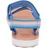 Teva Original Universal Ombre Sandały Kobiety różowy/niebieski